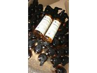 Anne's Thickening &a Nourishing Growth Oil 100%