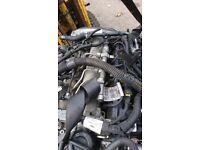 Vauxhall insignia 2.0 diesel 160 bhp engine complete