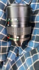Pentax A Series 27-80 macro f 3.5 zoom
