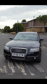 Audi A6 2.0 TDI estate