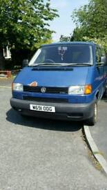 Vw t4 2.5 tdi ( NOW SOLD )