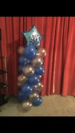 Balloons for all occasion any themes and designs
