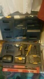 cordless impact driver 12v drill / £15 cash or