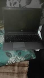 HP i5 probook 650 g1