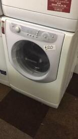 7.5KG AQUALTIS WASHER GOOD CONDITION🌎🌎