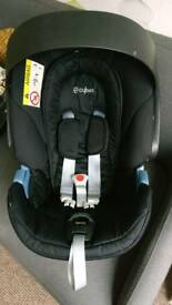 Cybex Baby Car Seat - Group 0