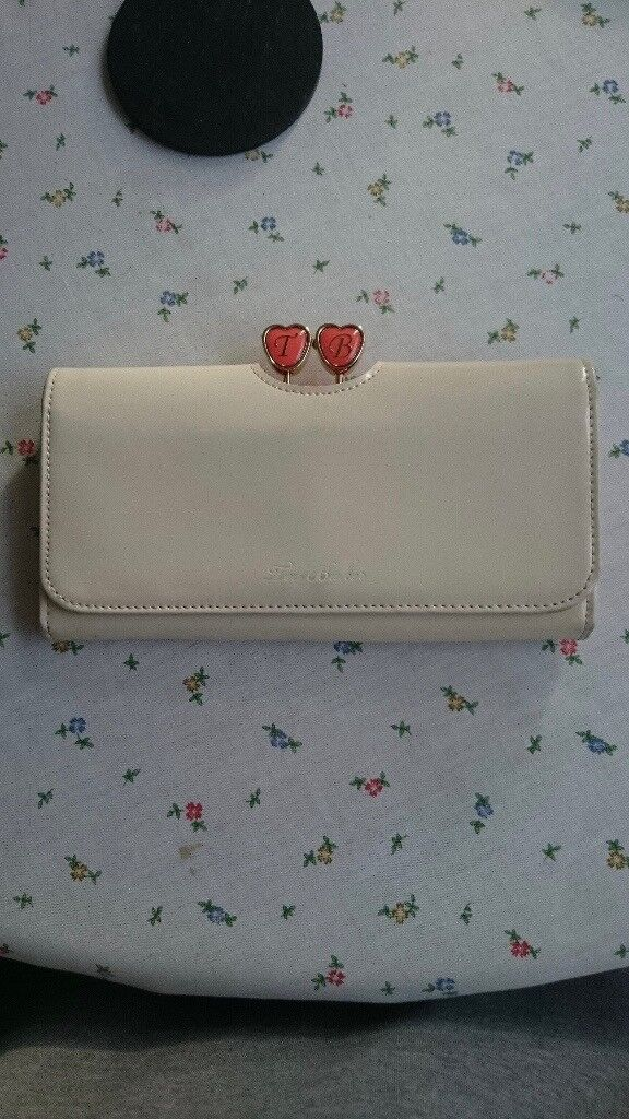 Used Ted Baker purse - £15 ono
