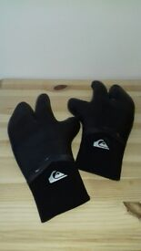 Quiksliver Wetsuit Gloves
