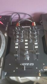 Allen and heath xone 23