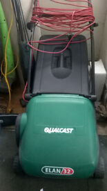 Qualcast Lawn Mower Good condition