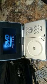 Venturer DVD video player