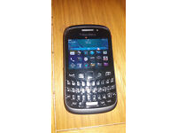 Blackberry Curve 9320 mobile phone for sale