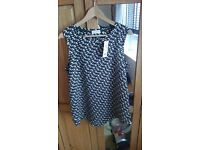 Next maternity top size 16