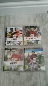 PS3 Fifa