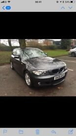 BMW 1 serie 116i FOR SALE