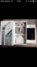 IPhone 4s BRAND NEW