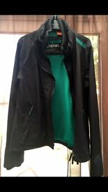 Womens Superdry Jacket