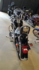 2003 Harley-Davidson FAT BOY Saguenay Saguenay-Lac-Saint-Jean image 4