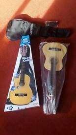 guitar for child new!