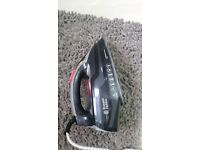 Russell hobbs iron in excellent condition