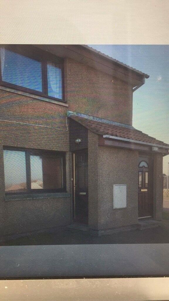One Bed flat to rent. 31 Abernethy Road, Peterhead AB42 2GB