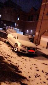 Audi A5 (S5 lookalike)