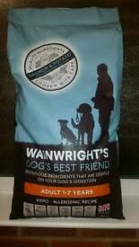 Pet's at home Wainwright's complete Dry Dog Food