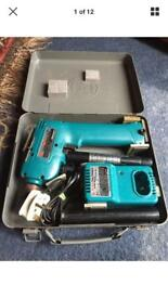 Makita 6012 drill kit - still AVAILABLE