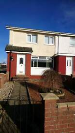 2 Bedroom House, Larkhall