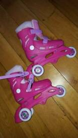 Children's skates - sizes 10-13
