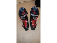 Head Edge Ski Boots