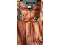 Tommy Hillfiger Shirt Size Xxl