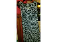 Spotted dress ff