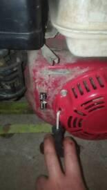 "Honda 3"" water pump £60"