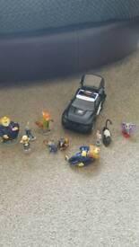 Zootroplis toys