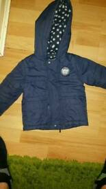 Toddler Coat 12-18m