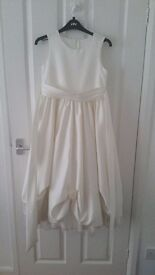 Bridesmaid Dress for sale pick up only and take home this lovely dress to make a special day yours!!