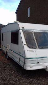 looking for a cheap caravan