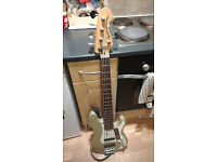 FENDER SQUIER 5 STRING PRECISION BASS