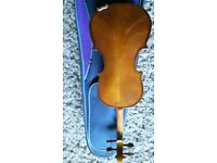 As New Violin For Sale