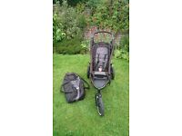 Phil and Ted's double buggy for sale