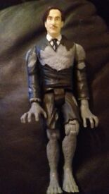 "RARE HARRY POTTER WEREWOLF LUPIN 8"" ACTION FIGURE TOY *PAYPAL ACCEPTED* GREAT CONDITION"