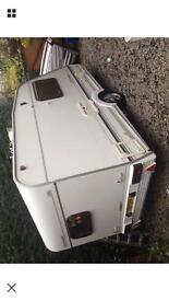 Caravan for sell