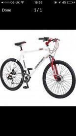 Bike frame £40