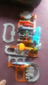 Thomas and friends take n play