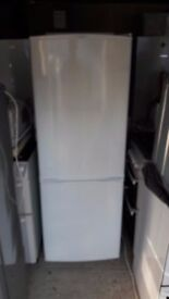 **DAEWOO**FRIDGE FREEZER**FROST FREE**ENERGY RATING: A**COLLECTION\DELIVERY**NO OFFERS**