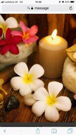 Lilly massage