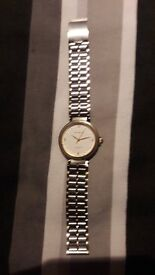 Helbros Dress Watch with new Battery