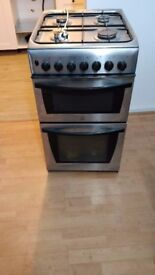 freestanding Cooker / Grill / Oven fully working £50