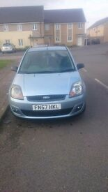 Ford fiesta, cheap TAX
